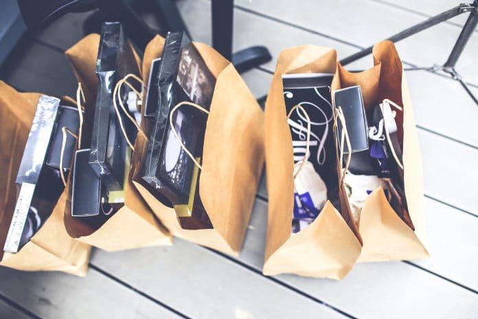 Le shopping : une grande passion