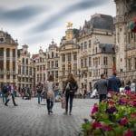 Mon week-end à Bruxelles