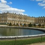 Ma visite au Château de Versailles