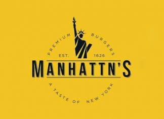 Manhattn's Burger: New York dans votre assiette