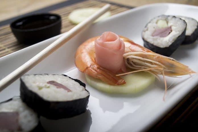 Les sushis : où en manger à Paris ?