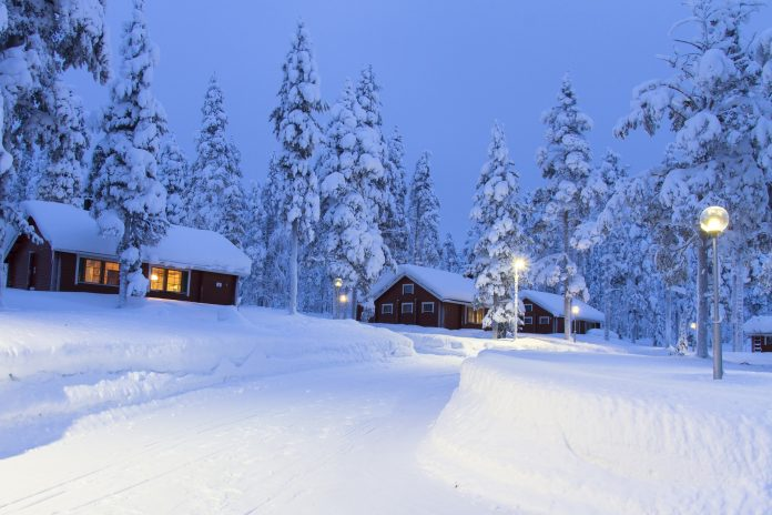 La Laponie : l'endroit rêvé pour les fêtes