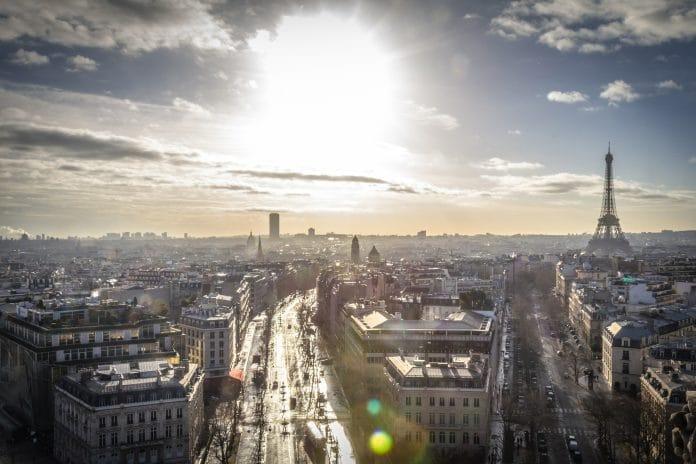 Retour sur mon séjour à Paris