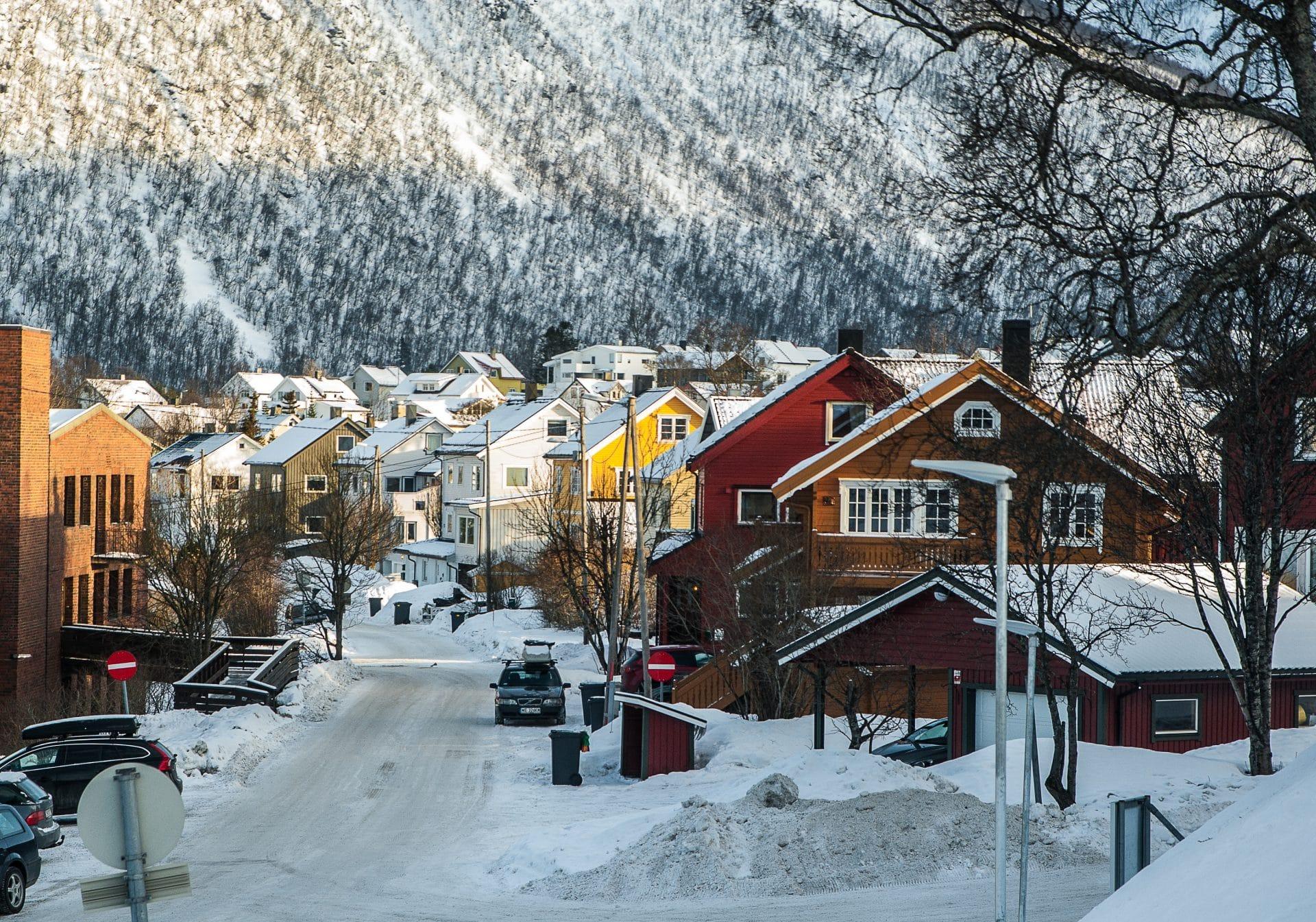 Bien choisir son logement en Laponie