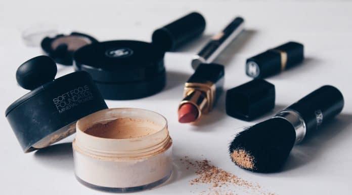 Acheter des cosmétiques sur Zalando : mon avis