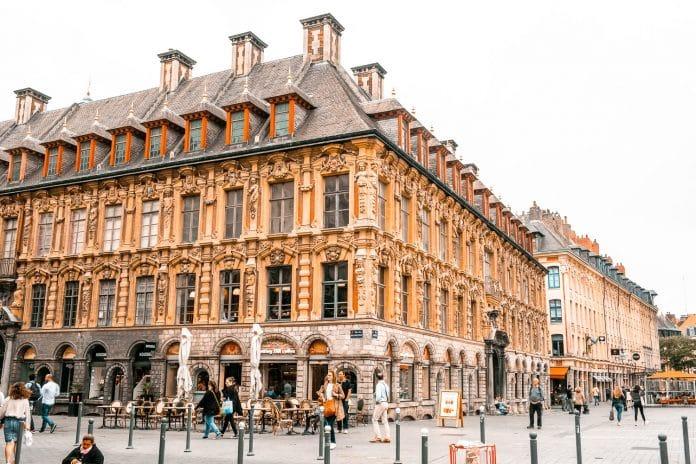 Où faire des balades en vélo à Lille ?