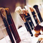 Les pinceaux : la base du maquillage