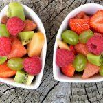 Des recettes sucrées et healthy
