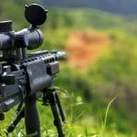 Des répliques d'armes plus vraies que nature