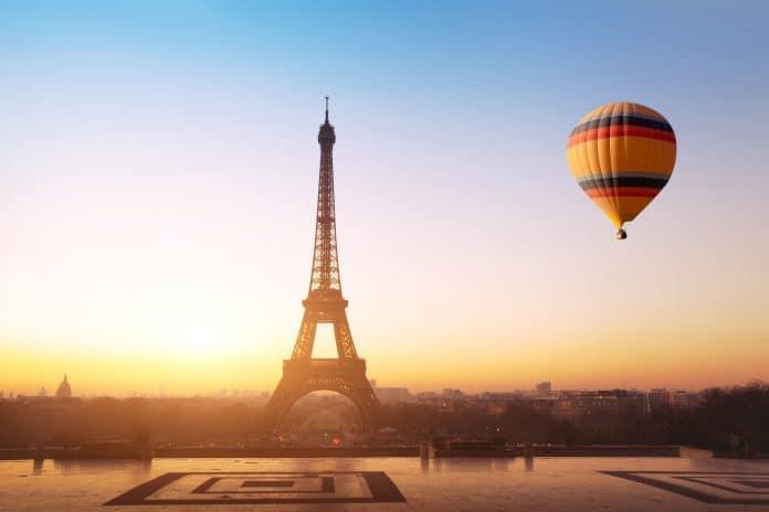 Montgolfière à Paris : comment réussir son vol ?