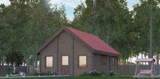 Pourquoi choisir une maison en bois ?