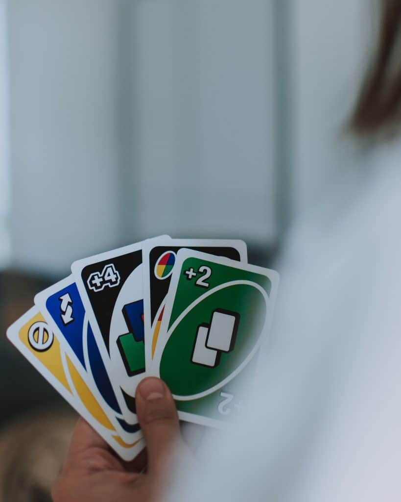 Uno, le jeu indémodable